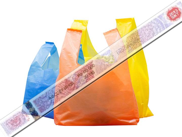 Penerapan Cukai Plastik oleh Kemenkeu untuk menekan Pemakaian Kantong Plastik