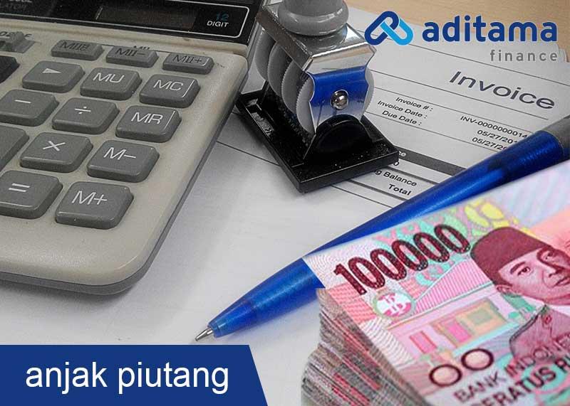 Manisnya Anjak Piutang / Factoring