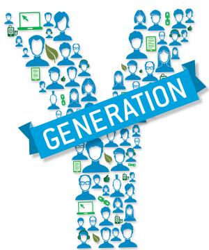 Generasi Y Mengubah Wajah Korporasi